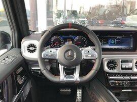 Руль W463A G63 AMG Edition 1