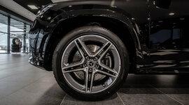 Диски GLS 2019 R21 Mercedes X167