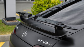 Спойлер AMG GT 63 X290