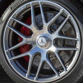 Диски GLC 63 AMG R21 Mercedes-Benz