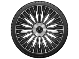 Диски Maybach W223 R21 Mercedes