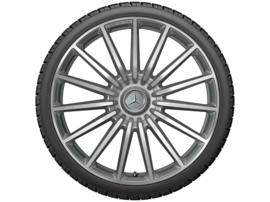 Ковка GLA 45 AMG GLB H247 Mercedes