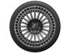 Диски EQC R21 Mercedes N293
