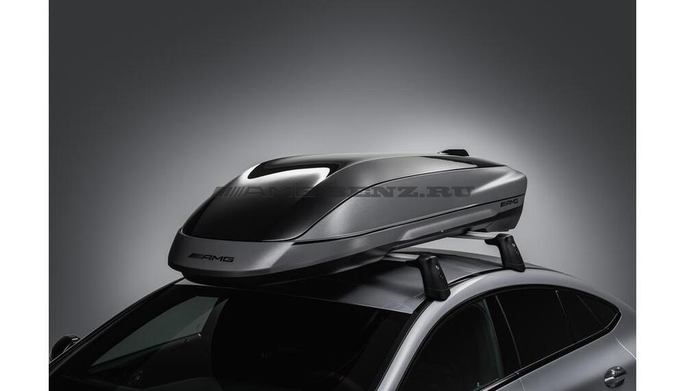 Багажный бокс AMG на крышу