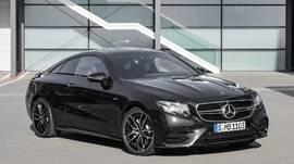 Обвес E53 AMG C238 Mercedes