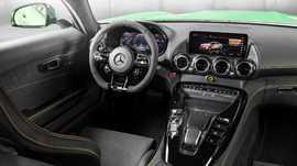Руль AMG GT Рестайлинг