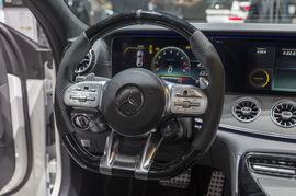 Руль AMG GT X290