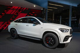 Диски GLE Coupe 53 AMG C167 R22