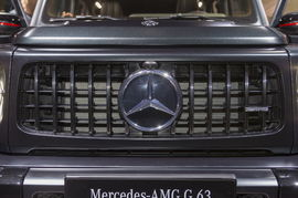 Решетка радиатора AMG G464