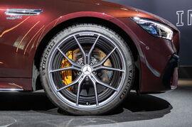Диски AMG GT X290 R21