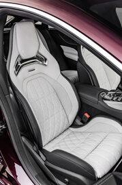 Сиденья AMG GT X290