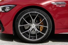 Диски AMG GT 63 S E Performance R21