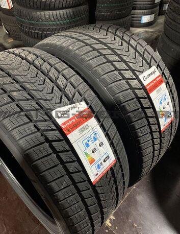 Зимние шины GLE R22 W167 GripMax