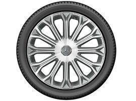 Диски Maybach R20 W222 Mercedes