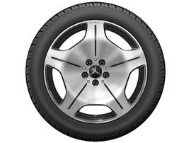 Диски Майбах Z223 R19 Mercedes