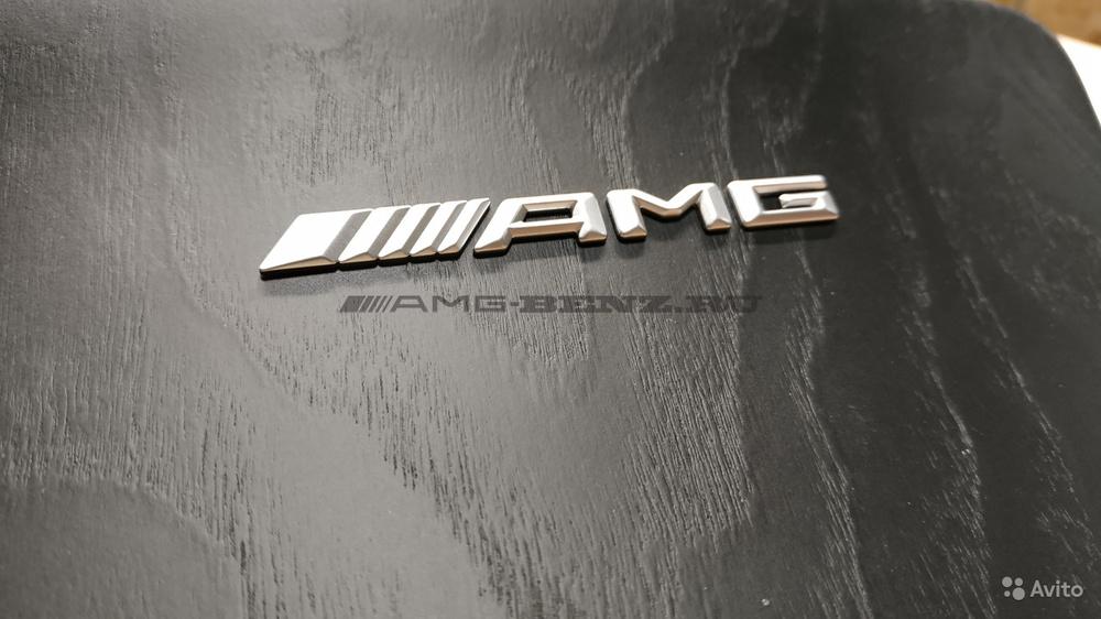 Накладка центральной консоли W213 AMG