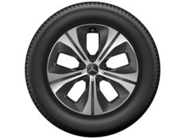Диски W167 R19 Mercedes