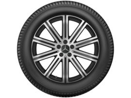 GLE 167 Диски R20 Mercedes