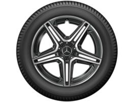 Диски AMG Мерседес GLE V167 R20