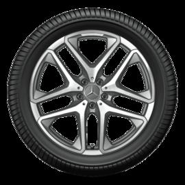 Диски GLC R20 AMG X253 C253 Mercedes