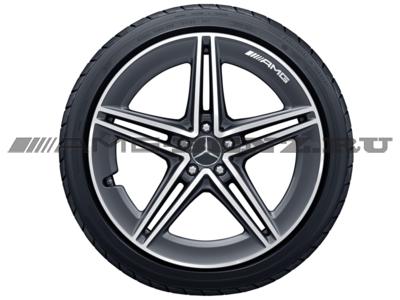 Диски AMG GT X290 R20