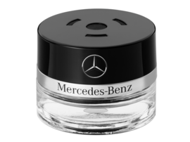 Ароматизатор Mercedes флакон