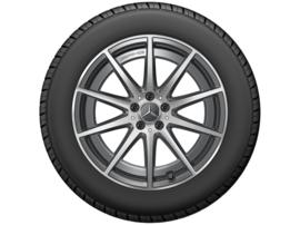 Колеса W223 AMG R20 Mercedes