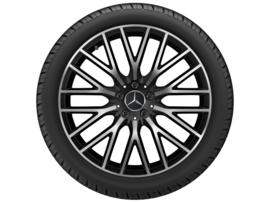 Диски V223 R20 Mercedes W223