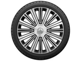 Диски Maybach GLS X167 R22 Mercedes