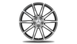 Зимние колеса E63 AMG W213 R19