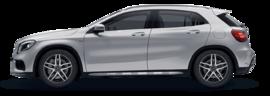 Зимние колеса GLA R18 Mercedes