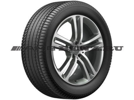 Зимние колеса GLE V167 R20