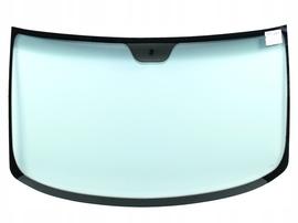Лобовое стекло W463A Mercedes W464