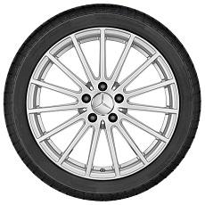 Зимние колеса GLA Mercedes X156