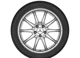 Литые диски Merceds-benz GLE W166 R18-3