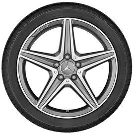 Колеса E213 R18 AMG