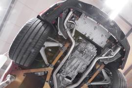 Глушитель AMG GT S Capristo