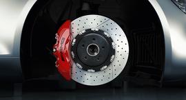 Тормозные диски BREMBO W222 Mercedes W217
