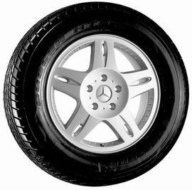 Диски Mercedes W463 R18