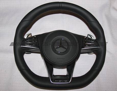 Руль CLA 45 AMG