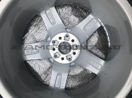 Диски GLS GL R20 AMG Mercedes X166