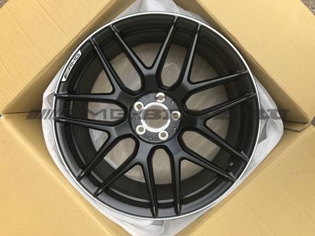 Диски W222 S63 AMG 2017