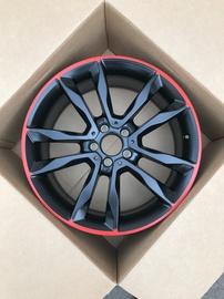 Диски GLA AMG X156 Mercedes