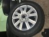 Колеса зима GLE GLS R19
