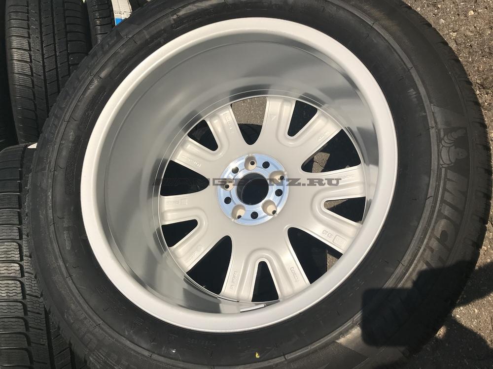 Зимние колеса GLS Mercedes R19