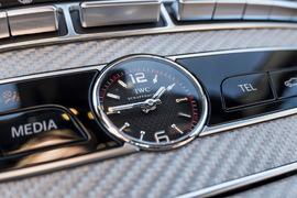 Часы IWC Mercedes