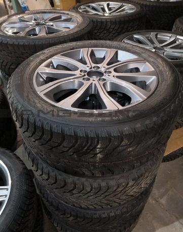 Зимние колеса GLE GLS R19 Mercedes ML GL