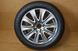 Зимние колеса 222 R18 Mercedes