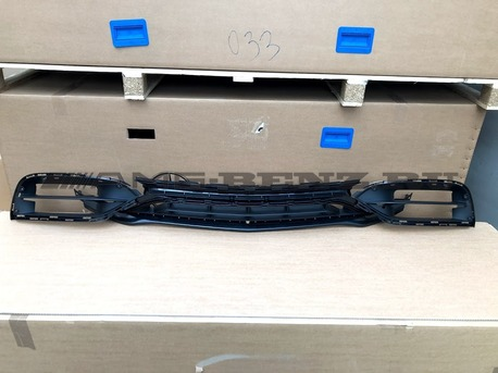 Решетки бампера C63 AMG C205 Рестайлинг