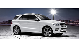 GLE WHEELS AMG